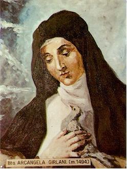 Bl. Archangela Girlani (1460-1495)