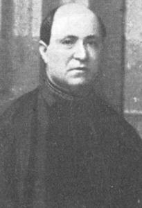 St. Enrique de Osso y Cervello