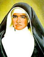 Mother Candlemas of St. Joseph