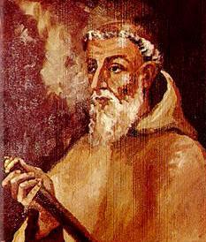 St. Nuno de Santa Maria Alvares Pereira