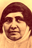 Teresa Mary of the Cross Manetti