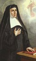 St. Joaquina Verunda de Mas