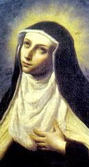 St. Mary Magdalen de Pazzi