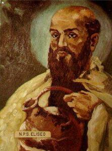 St. Elisha
