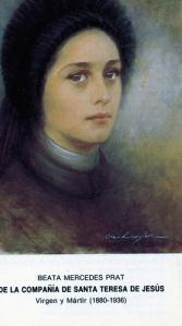 Maria Mercedes Prat
