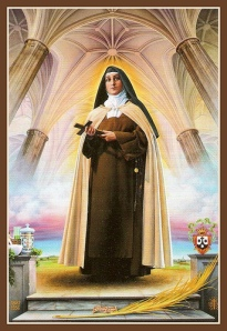 Maria Sagrario of St. Aloysious Gonzaga