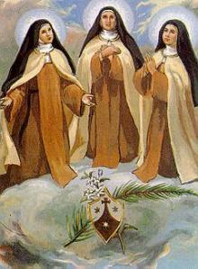 Martyrs of Guadalajara Spain