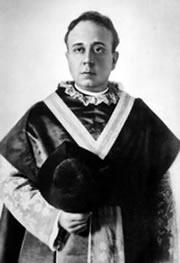 Pedro Poveda Castroverde