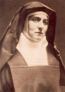 Teresa Benedicta of the Cross---Edith Stein