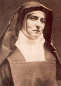 Teresa Benedicta of the Cross---Edith Stein